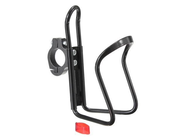Motorcycle Cycling Bike Bicycle Water Bottle Holder Rack Aluminum Cage Adapter