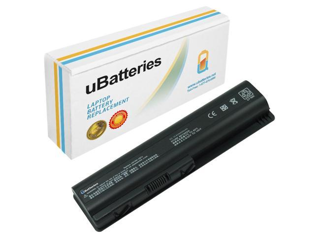 UBatteries Laptop Battery HP Pavilion dv6-2160eh - 6 Cell, 4400mAh