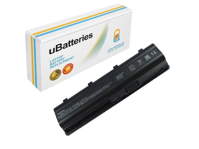 UBatteries Laptop Battery HP G62-112SO  - 6 Cell, 4400mAh