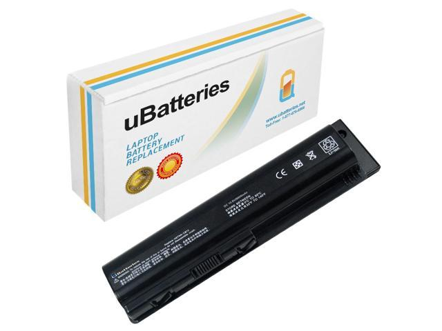UBatteries Laptop Battery Compaq Persario CQ71-411EZ - 12 Cell, 8800mAh