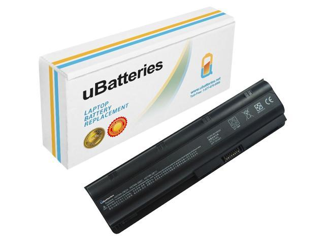 UBatteries Laptop Battery HP Pavilion dv6-3138es  - 10.8V, 7800mAh, Samsung 2.6A Cells - UBMax Series