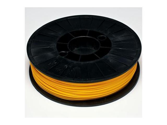 AFINIA Premium Yellow ABS Filament for 3D Printers