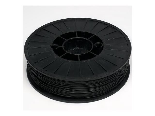 AFINIA Premium Black ABS Filament for 3D Printers