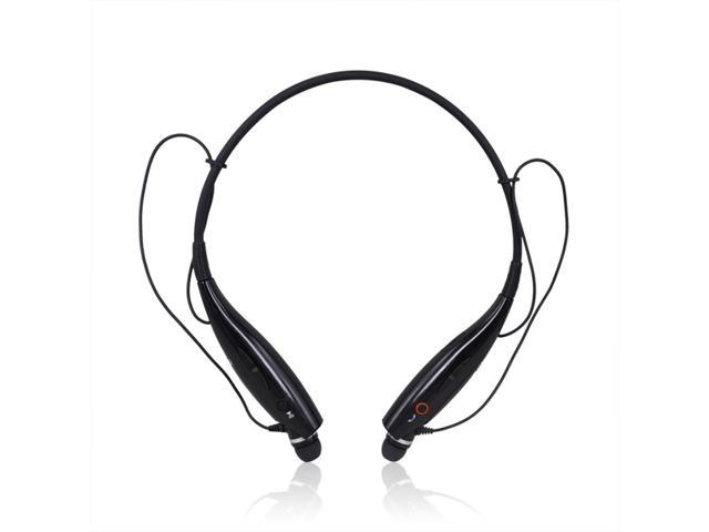 Wireless Bluetooth Sport Stereo Music Headset Earphone for CellPhone iPhone iPAD