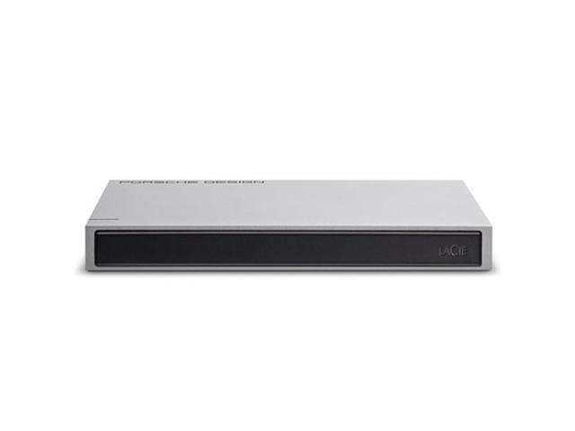 "LACIE 1TB 5400 RPM 2.5"" USB 3.0 Porsche Design P'9223 Mobile Drive Model 9000293"