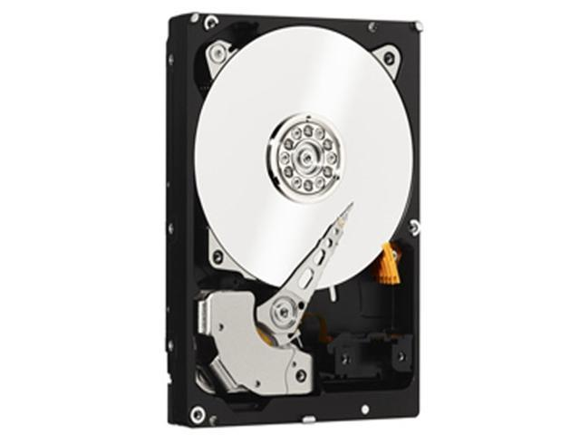 "Western Digital RE WD6001FSYZ 6TB 7200 RPM 128MB Cache SATA 6.0Gb/s 3.5"" Datacenter Capacity HDD"