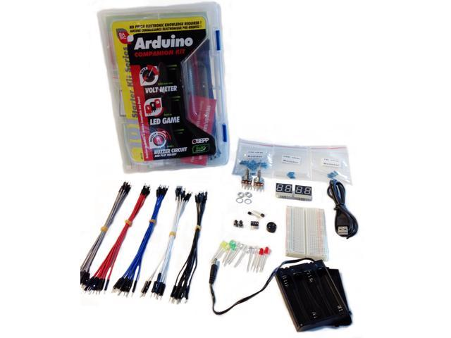 Arduino companion kit newegg