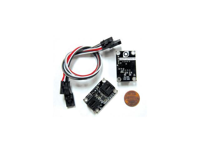 OSEPP Gyroscope Sensor (100% Arduino Compatible) - Newegg.ca