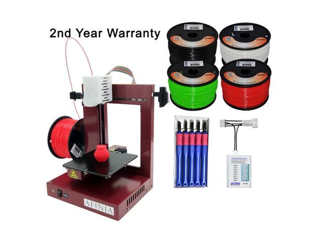 Afinia 3D Printer Educational Bundle #2