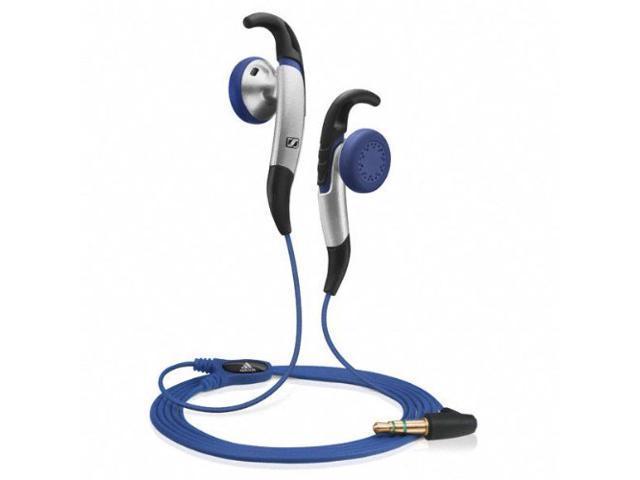 Sennheiser MX 685 Sweat and Water Resistant Sports In-Ear Headphones