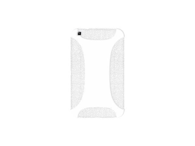 Amzer Silicone Soft Jelly Skin Fit Case Cover For Samsung Galaxy Samsung Galaxy Tab 3 8.0 SM-T310/ SM-T3100/ SM-T315 - SOLID ...