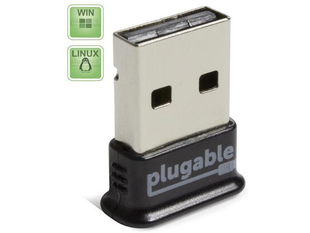 plugable usb bluetooth 4 0 low energy micro adapter. Black Bedroom Furniture Sets. Home Design Ideas