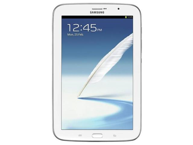 Samsung Galaxy Note 8.0 GT-N5100 16GB 3G + WIFI - (White)