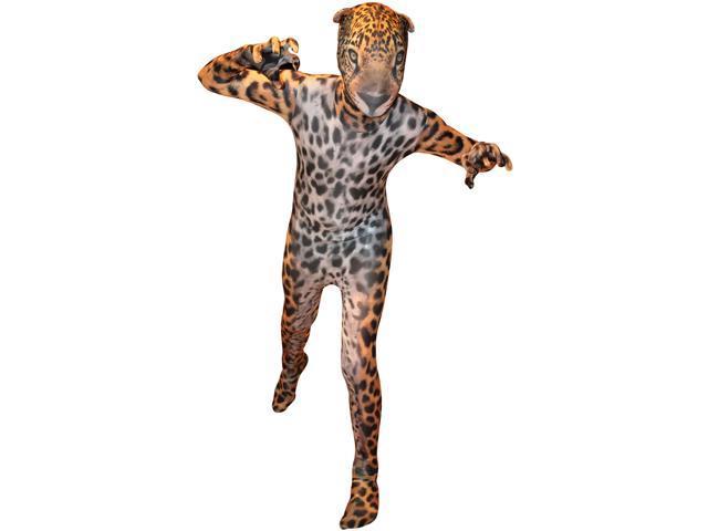 Deadly 60 Jaguar Kids Unisex Morphsuit