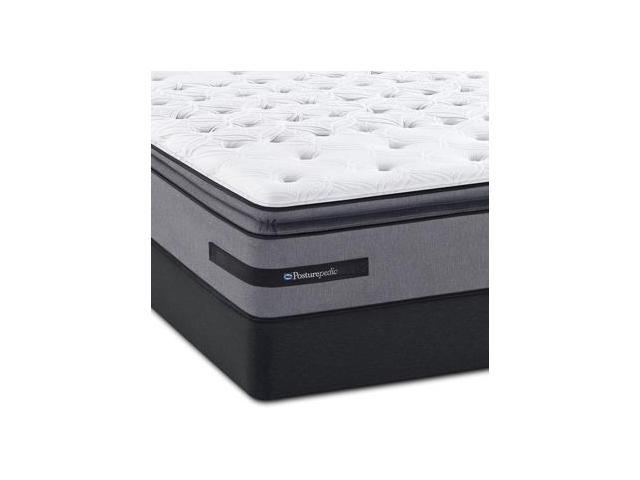 Sealy Plush Pillowtop On Shoppinder