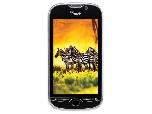 HTC MyTouch 4G Android Unlocked Smartphone Cell Phone White