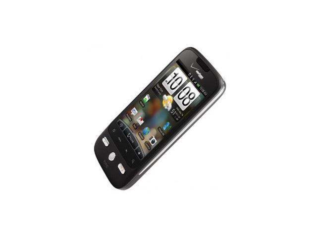HTC Droid Eris Verizon Wireless Smartphone (Black)