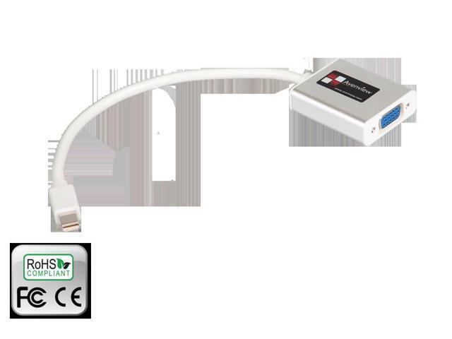 Mini DP to VGA Converter