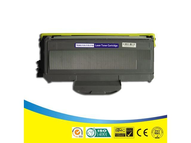Nextpage Compatible Toner Cartridge For Brother TN360 For Use With Brother Laser Printer DCP-7030, DCP-7040, HL-2140, HL-2170W, MFC-7340, MFC-7345N, MFC-7440N, MFC-7840W