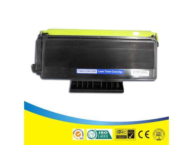 Nextpage Compatible Toner Cartridge For Brother TN650 For Use With DCP-8080DN, DCP-8085DN, HL-5340D, HL-5350DN, HL-5370DW, HL-5370DWT, MFC-8480DN, MFC-8680DN, MFC-8690DW, MFC-8890DW