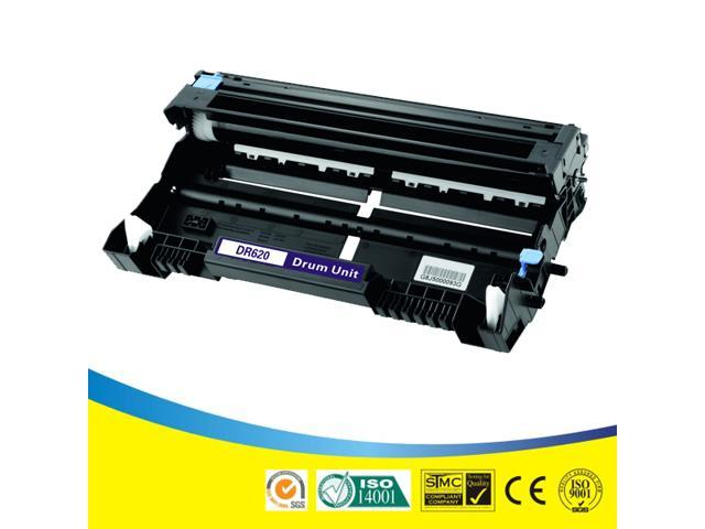 Nextpage Compatible Drum Unit For Brother DR620 For Use With Laser Printer DCP-8080DN, DCP-8085DN, HL-5340D, HL-5350DN, HL-5370DW, HL-5370DWT, MFC-8480DN, MFC-8680DN, MFC-8690DW, MFC-8890DW