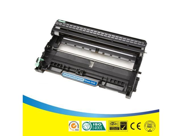 Nextpage Compatible Drum Unit For Brother DR420 For Use With Laser Printer DCP-7060D, DCP-7065DN, IntelliFax-2840, IntelliFAX-2940, HL-2220, HL-2230, HL-2240, HL-2240D, HL-2270DW, HL-2275DW, HL-2280DW