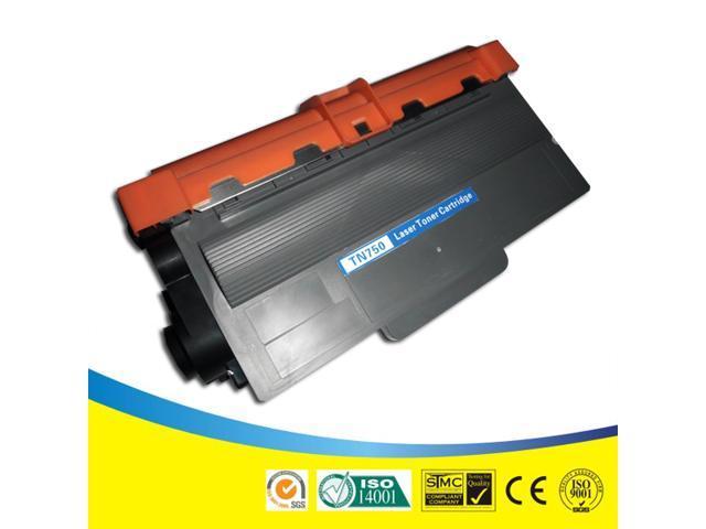 Nextpage Compatible Toner Cartridge For Brother TN750 For Use With DCP-8110DN, DCP-8150DN, DCP-8155DN, HL-5440D, HL-5450DN, HL-5470DW, HL-5470DWT, HL-6180DW, HL-6180DWT, MFC-8510DN, MFC-8710DW, MFC-88