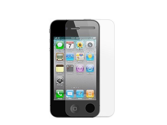 Apple iPhone 4 iPhone 4S Screen Protector - Anti-Glare