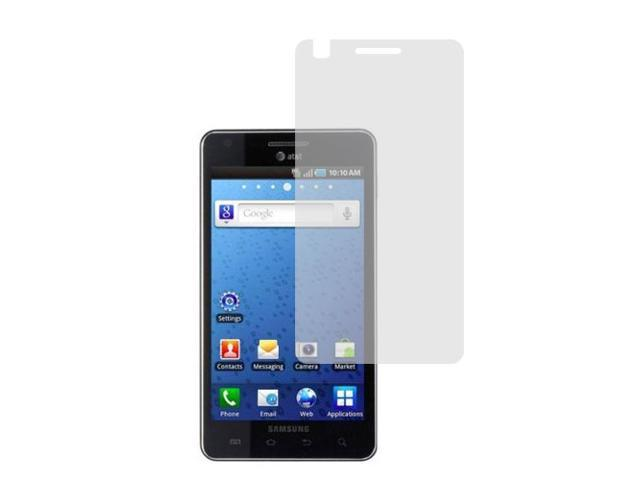 Samsung Infuse 4G I997 Screen Protector - Clear