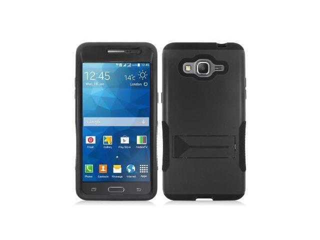 Samsung Galaxy Grand Prime G530 Hard Cover and Silicone Protective ...