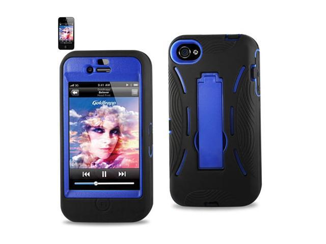 boost mobile iphone 4s rugged dual layer impact absorbing with built in 13694