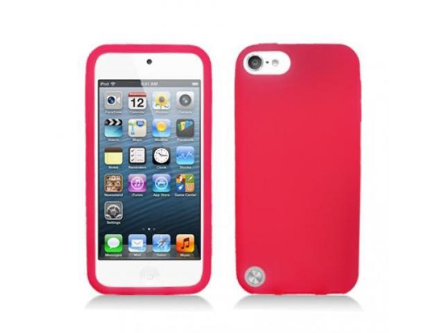 Ipod touch 5th generation red