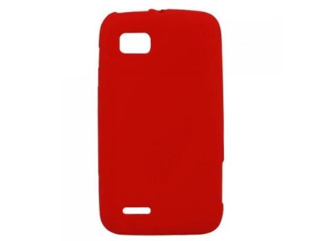 Motorola Atrix 2 4G/Fauth/Edison/Atrix Refresh Red Skin