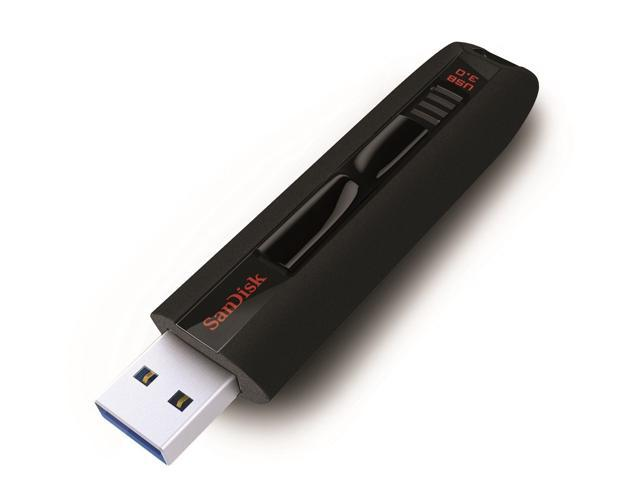 SanDisk 16GB EXTREME Cruzer USB 3.0 Fast Flash Memory Pen Drive SDCZ80-016G-X46
