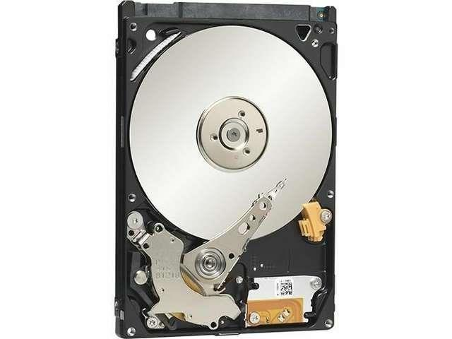 320GB Hard Drive for HP Compaq replaces 603783-001, 603784-001, 603785-001