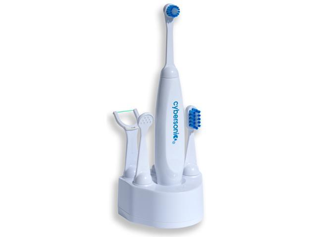 Cybersonic D111-C1V Eco Edition Sonic Toothbrush