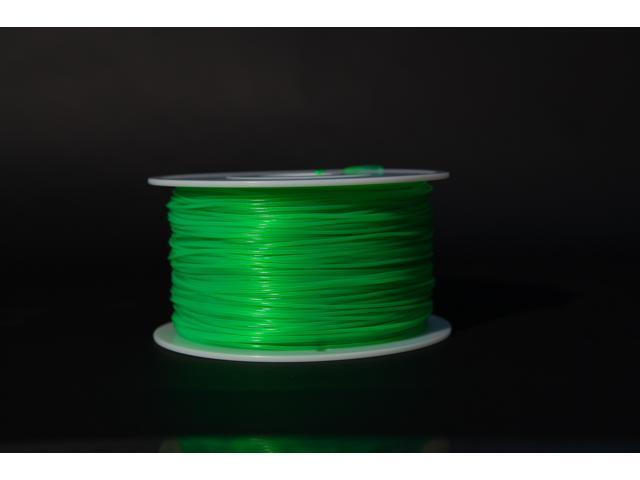 MBot Premium PLA Filament Emerald Green Color