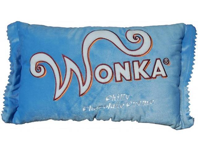 Willy Wonka Blue Chilly Chocolate Creme 20