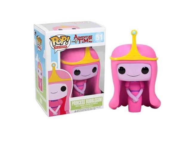 Adventure Time Princess Bubblegum - Funko Pop Vinyl Figure!