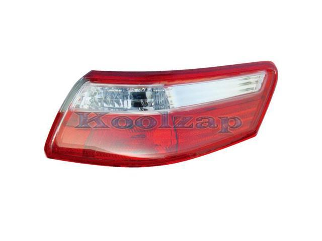 Toyota Camry 2008 Brake Light Dorman 2007