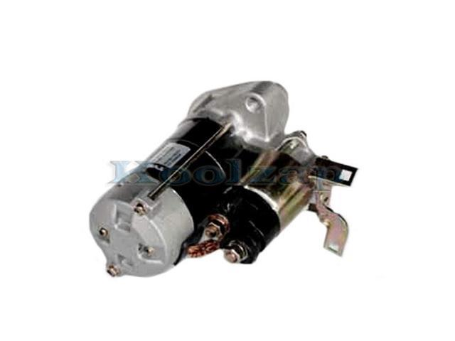 1997 2001 honda cr v crv 2 0 l4 with auto transmission for Honda crv starter motor