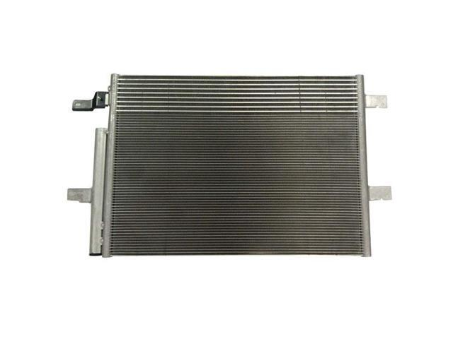 Fits 2011 2012 2013 Ford Edge & Lincoln MKX Air Condition A/C Cooling Parallel Flow Condenser Assembly (11 12 13)