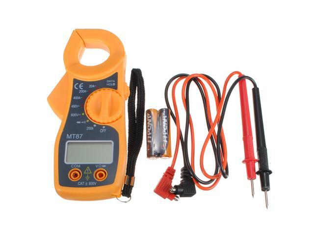 Knopp Voltage Tester : Knopp type k voltage tester cat iii newegg