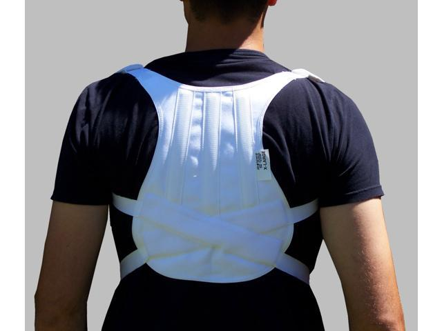 Full Back Posture Aid Support