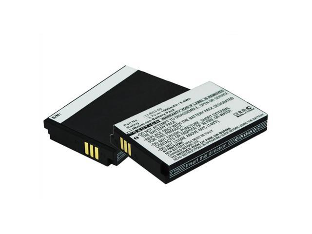 Replacement 1500mAh LI-B03-02 Battery for Golf Buddy Platinum, Golf Buddy World Platinum & Golf Buddy World Platinum II GPS Range Finders