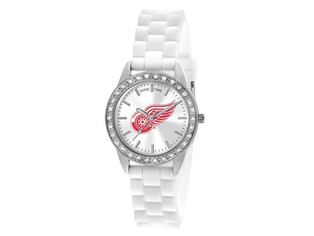 Women's Frost NHL Series Detroit Red Wings Watch