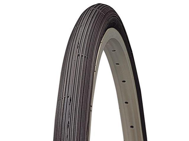 """Kenda 26x1-3/8/1-1/4 Schwinn Black K23 37-597 Fit S-6 Rims 26"""" Road Bike Tire"""