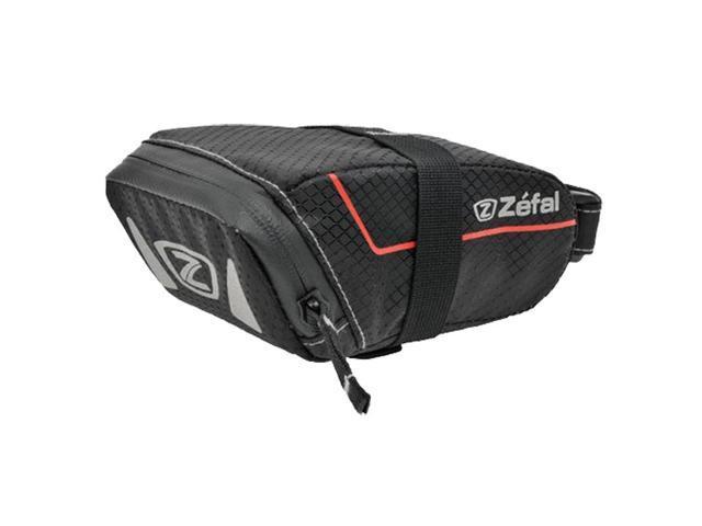 Zefal Z Light Pack Bike Seat Bag Saddle Bag SM Pack 40g Waterproof Small