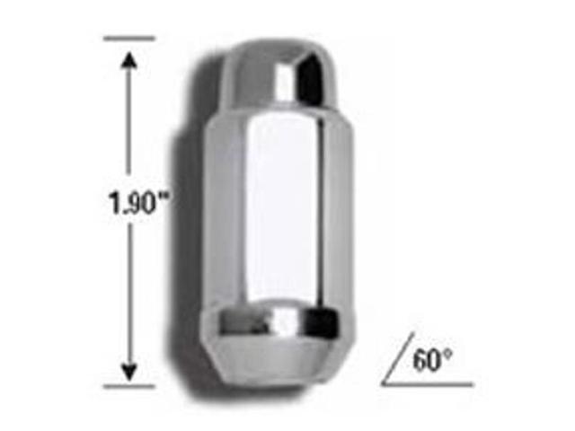 Gorilla Lug Nuts - Bagged Sets 91167XLB Lug Nuts
