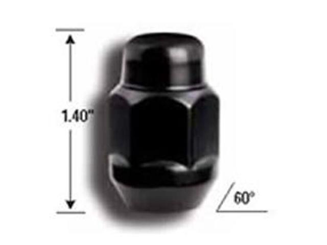 Gorilla Lug Nuts - Bagged Sets 91177BCB Lug Nuts